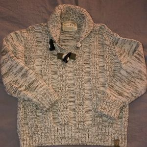 Genuine Kids boys size 3T sweater